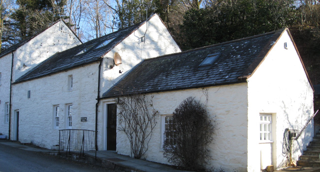 Stay in a comfortable, welcoming holiday cottage.